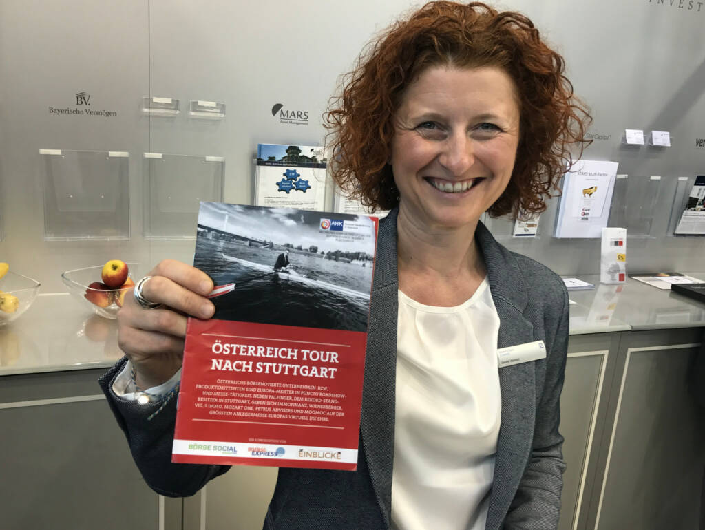 Deutsche Bank mit dem Mini-  http://www.boerse-social.com/magazine , beigelegt bei http://markteinblicke.de #invest2017 (09.04.2017)