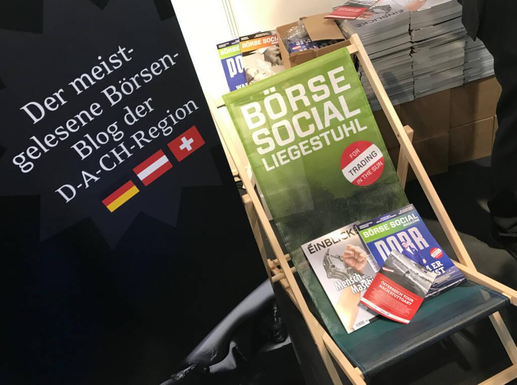 #boersesocialliegestuhl (09.04.2017)