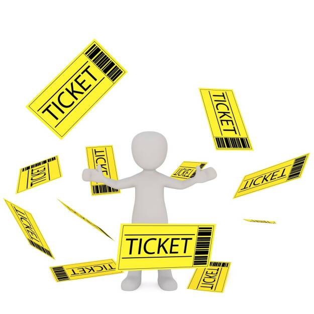 Ticket, Eintritt, Plätze frei (Bild: Pixabay/3dman_eu https://pixabay.com/de/fax-weiße-männchen-3d-model-1904646/ ) (13.04.2017)