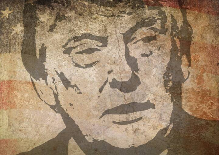 Donald Trump, Präsident (Bild: Pixabay/MIH83 https://pixabay.com/de/trump-us-präsident-usa-politik-1822121/ )