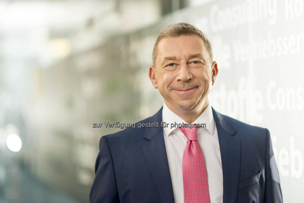 wefox Österreich CEO Werner Holzhauser - FinanceApp AG: wefox ernennt neues Verwaltungsratsmitglied (Bild: Christoph Kerschbaum/ISHOOTPEOPLE.AT), © Aussender (18.04.2017)