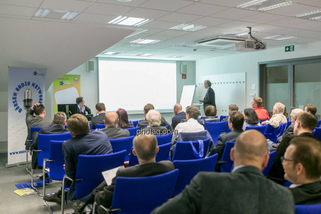 BSN Roadshow #69, © Martina Draper/photaq (27.04.2017)