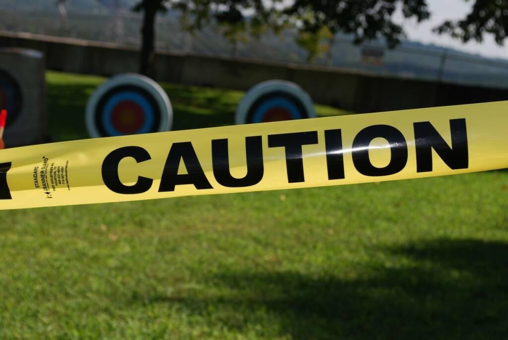 Vorsicht, Achtung, Caution, Warnung (Bild: Pixabay/Gaertringen https://pixabay.com/de/vorsicht-anmelden-sicherheit-454360/ ) (27.04.2017)