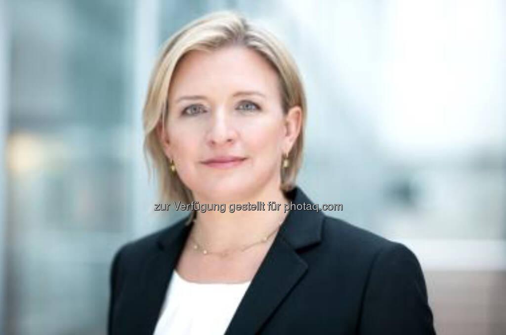 Britta Weidenbach, Head of European Equities bei der Deutschen Asset Management, (08.05.2017)