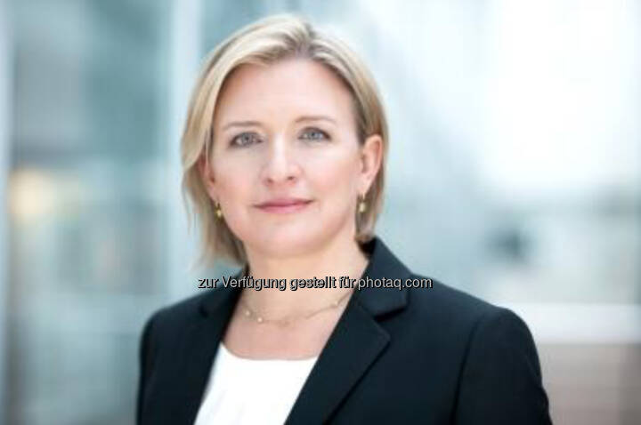 Britta Weidenbach, Head of European Equities bei der Deutschen Asset Management,
