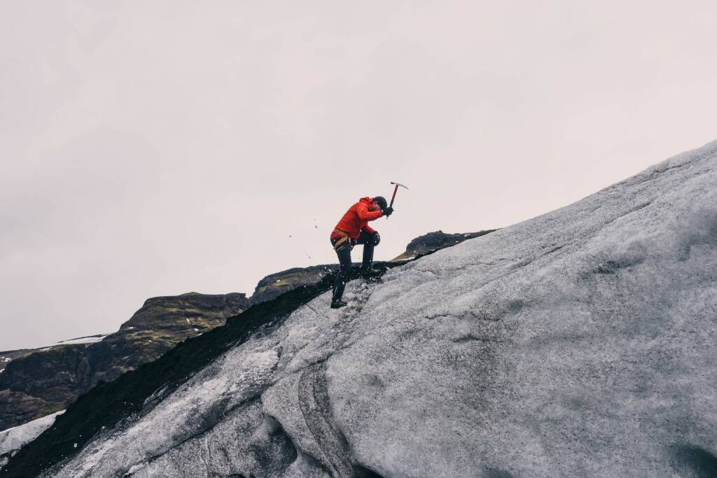 Gipfel, Dünne Luft, Berg, Ziel, All-Time-High, ATH (Bild: Pixabay/Unsplash https://pixabay.com/de/bergsteigen-bergsteiger-berg-802099/ ) (11.05.2017)