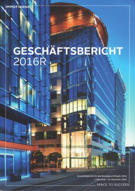 Immofinanz Geschäftsbericht 2016R - http://boerse-social.com/financebooks/show/immofinanz_geschaftsbericht_2016r (18.05.2017)
