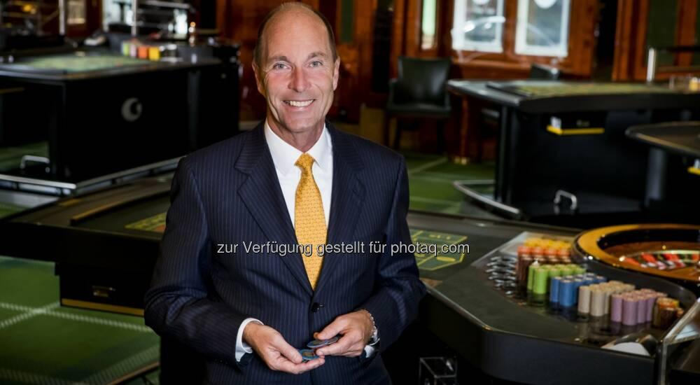 Casino Austria Vorstand