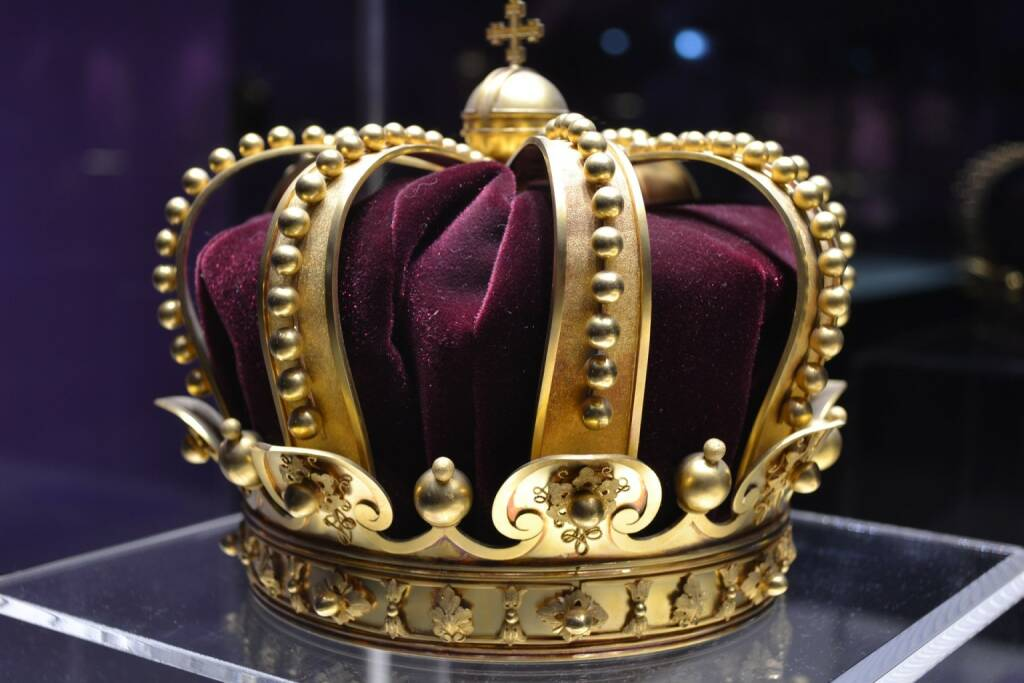 Krone, Krönung, Aristokrat, Kaiser, königlich, Sieger (Bild: Pixabay/talpeanu https://pixabay.com/de/könig-krone-geschichte-rumänien-1304612/ ) (19.05.2017)