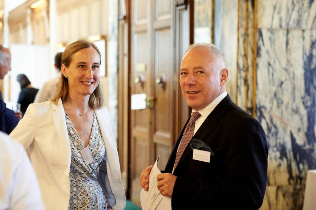 Valerie Ferencic (ZFA), © Zertifikate Forum Austria (19.05.2017)