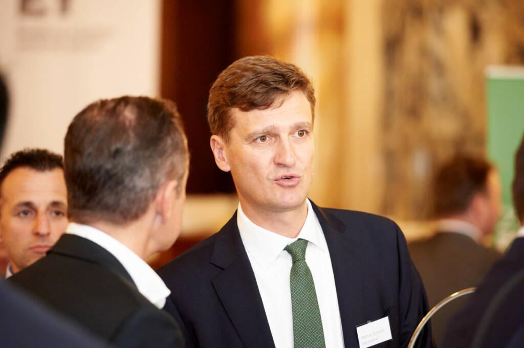 Mathias Schölzel (X-markets Deutsche Bank), © Zertifikate Forum Austria (19.05.2017)