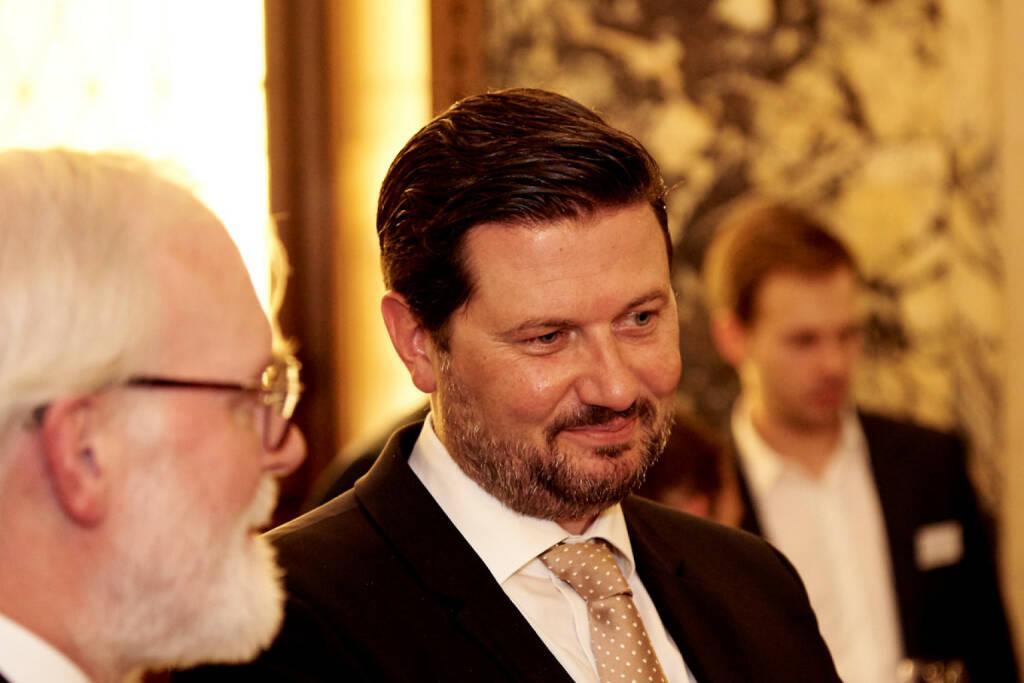 Klaus Schweinegger (Börsen-Kurier), © Zertifikate Forum Austria (19.05.2017)
