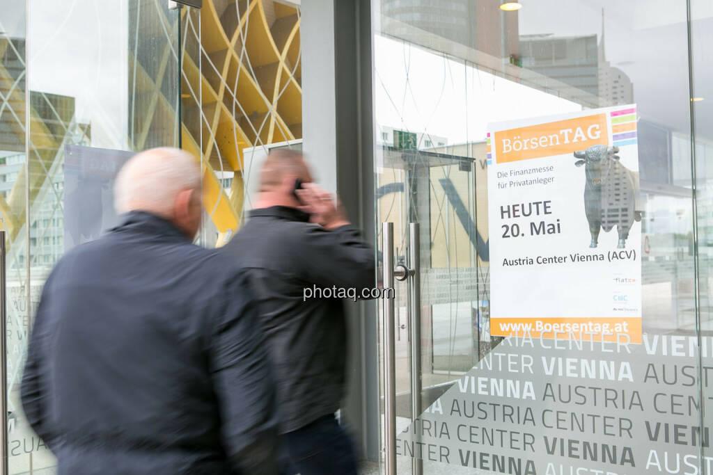 Börsentag Wien, 20.5.2017, © Martina Draper photaq.com (am Ende der Diashow zusätzlich diverse Handy-Pics) (21.05.2017)
