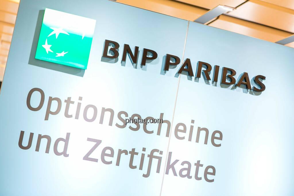 BNP Paribas - Optionsscheine und Zertifikate, Börsentag Wien, 20.5.2017, © Martina Draper photaq.com (am Ende der Diashow zusätzlich diverse Handy-Pics) (21.05.2017)