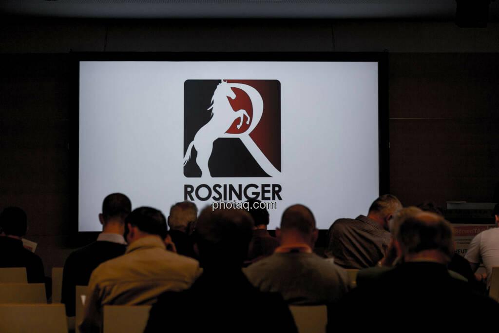 Rosinger Group, Börsentag Wien, 20.5.2017, © Martina Draper photaq.com (am Ende der Diashow zusätzlich diverse Handy-Pics) (21.05.2017)