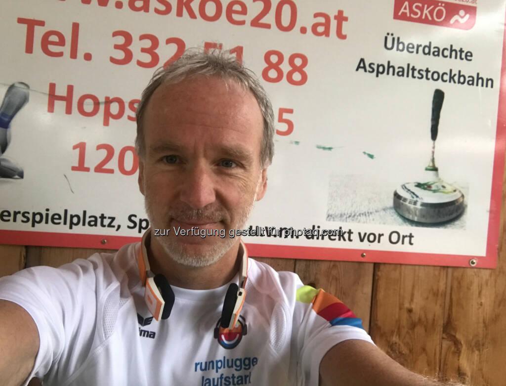 Runplugged Laufstark Brigittenauer Lauf (25.05.2017)
