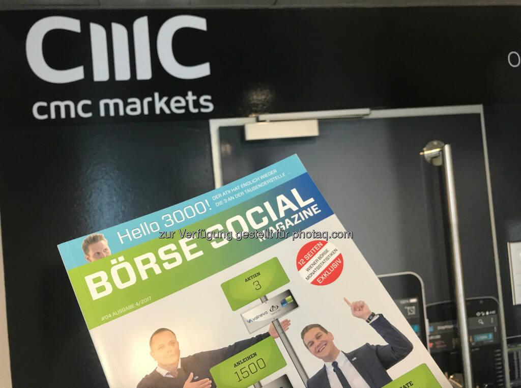 CMC Markets (27.05.2017)