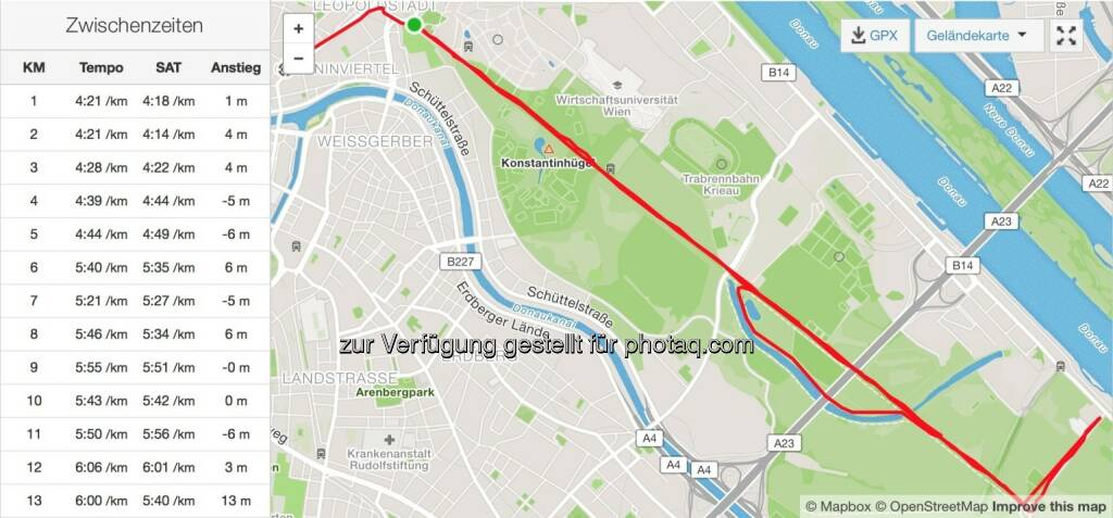 5k eingebettet in 13k (29.05.2017)