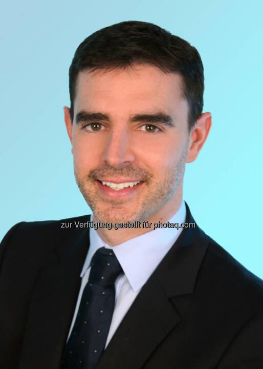 Groupe PSA: Groupe PSA: Mathias GABLER ist neuer Generaldirektor für die Importorganisation Schweiz-Österreich (Fotograf: Fotostudio Petra Halwachs / Fotocredit: Groupe PSA)