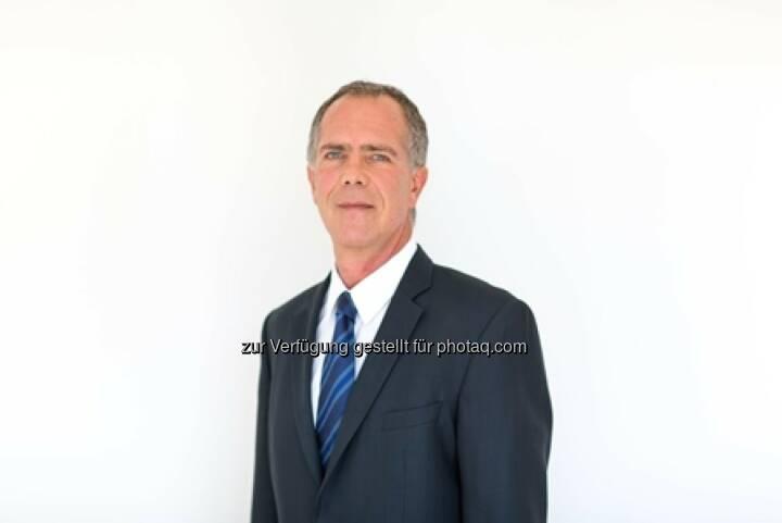 Mag. Ernst Kreihsler, Geschäftsführer der CPI Immobilien Gruppe, ist stolz über die großartige Entwicklung des Unternehmens. - CPI Immobilien GmbH: Mag. Ernst Kreihsler, Geschäftsführer der CPI Immobilien GmbH (Fotograf: Alexander Ulz - Fotocredit: CPI Immobilien)