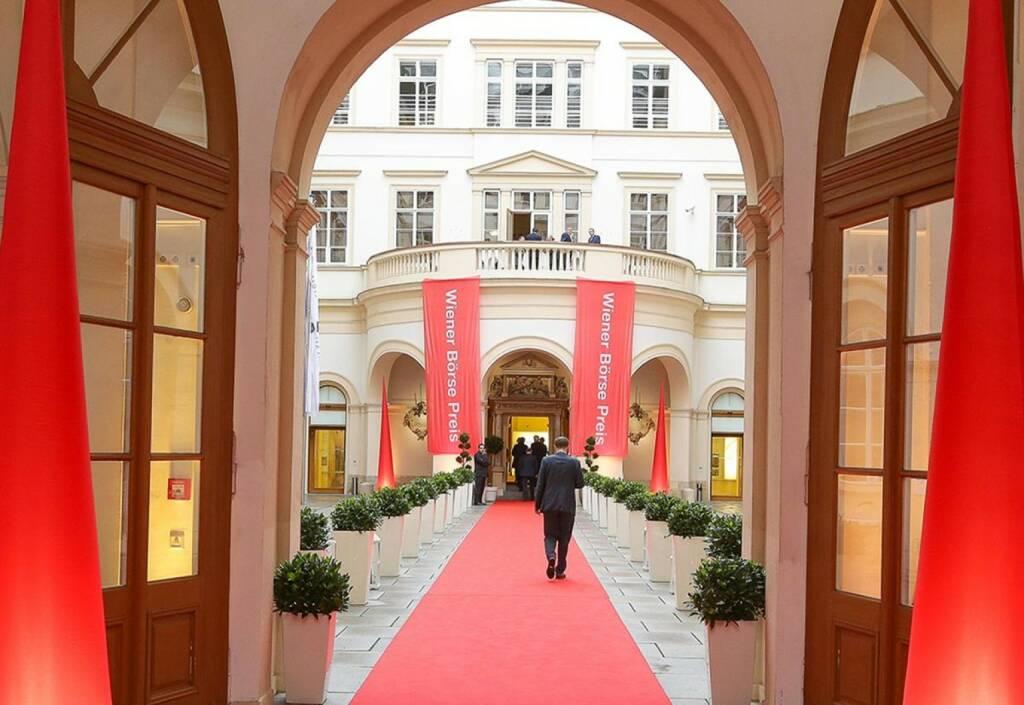 Wiener Börse Preis 2017 (Fotocredit: Wiener Börse) (01.06.2017)