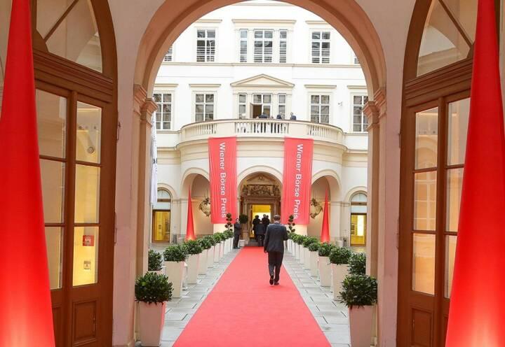 Wiener Börse Preis 2017 (Fotocredit: Wiener Börse)