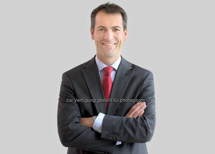 Rechtsanwalt MMag. Dr. Christopher Schrank - Brandl & Talos Rechtsanwälte GmbH: Brandl & Talos berät Dr. Karl Petrikovics beim IMMOFINANZ-Generalvergleich (Fotocredit: Matthias Nemmert)