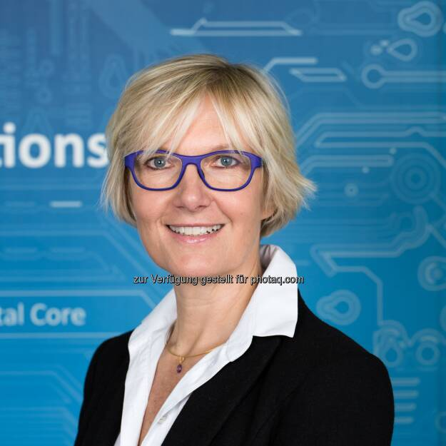 Neuer AT&S CFO Monika Stoisser-Göhring (Fotocredit: AT&S), © Aussender (02.06.2017)