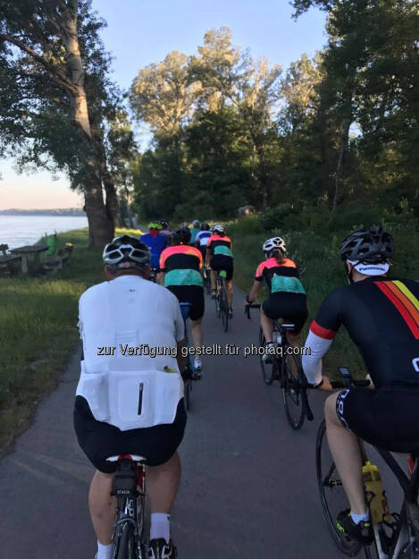 Early Bird Gruppe (20.06.2017)