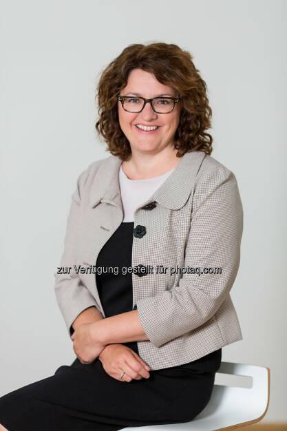 Gudrun Meierschitz neue Vorständin bei Acredia Versicherung AG, Acredia Versicherung AG: Acredia beruft Gudrun Meierschitz in den Unternehmensvorstand (Bild: Martina Draper), © Aussender (26.06.2017)