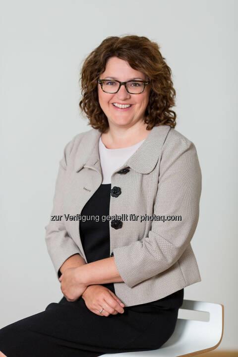Gudrun Meierschitz neue Vorständin bei Acredia Versicherung AG, Acredia Versicherung AG: Acredia beruft Gudrun Meierschitz in den Unternehmensvorstand (Bild: Martina Draper)