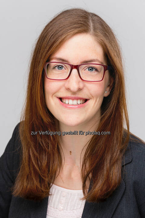 Tanja Adamcik, Studiengangsleiterin des Bachelorstudiengangs Aging Services Management an der Ferdinand Porsche FernFH (Bild: Tanja Adamcik)