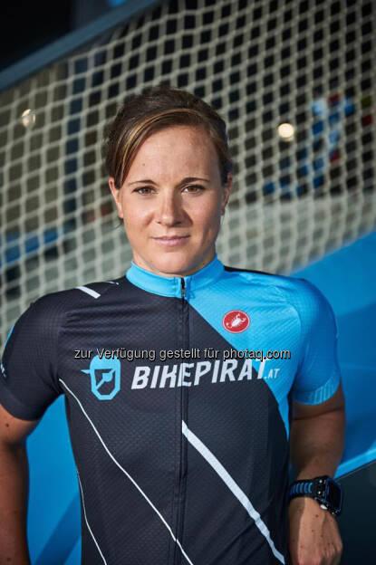 Tanja Stroschneider, Team Bikepirat.at, © Tanja Stroschneider (28.06.2017)