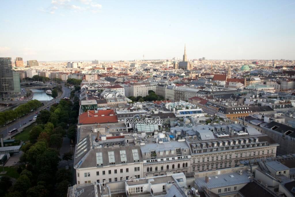 Wien, Häuser, Immobilien, © Michaela Mejta (04.07.2017)