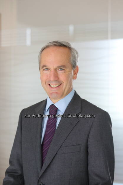 Adam Lessing,  Head of Central and Eastern Europe von Fidelity International; Foto: Fidelity (10.07.2017)