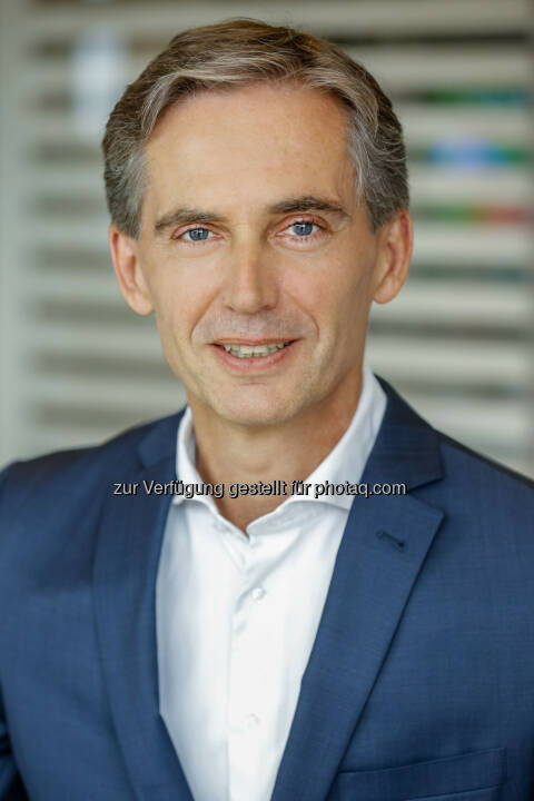 Andreas Schmidlechner - McDonald's Österreich: McDonald's Österreich: Seit 40 Jahren auf Erfolgskurs (Fotograf: Christian Husar / Fotocredit: McDonald's Österreich)