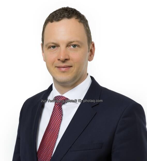 CA Immobilien Anlagen AG: CA Immo: Michael Morgan leitet Investment Management Deutschland (Fotograf: Markus Diekow / Fotocredit: CA Immo), © Aussender (12.07.2017)