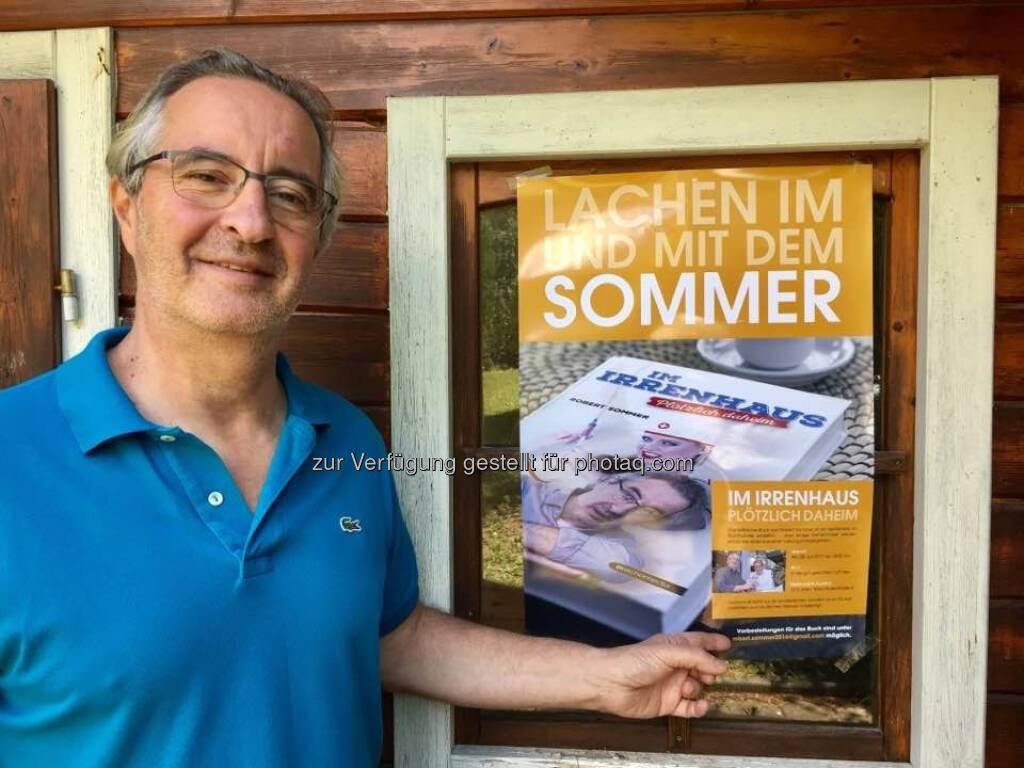 Robert Sommer (16.07.2017)