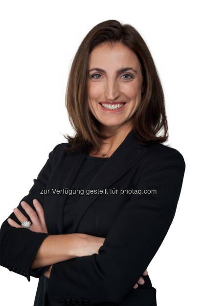 Agatha Kalandra - PwC Österreich: Digital IQ® Survey von PwC: Mangelnde Integration zwischen digitaler Technik und menschlicher Erfahrung (Fotocredit: PwC), © Aussender (25.07.2017)