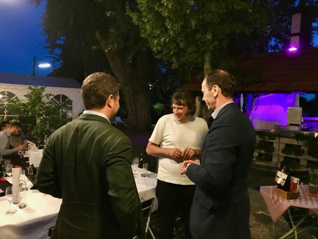 Own Austria im Gespräch (26.07.2017)