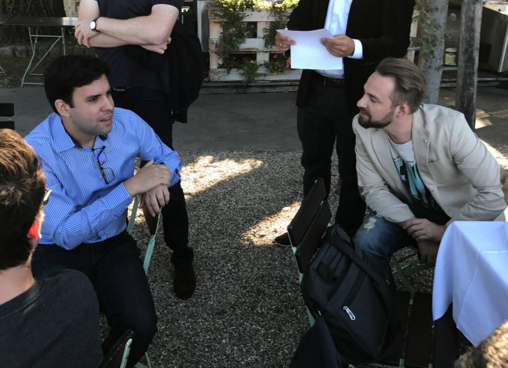 Ralph Gollner im Gespräch mit Richard Dobetsberger (BSN) (26.07.2017)
