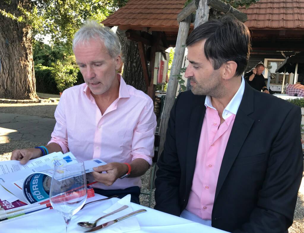 Christian Drastil im Gespräch mit Gerhard Massenbauer (26.07.2017)