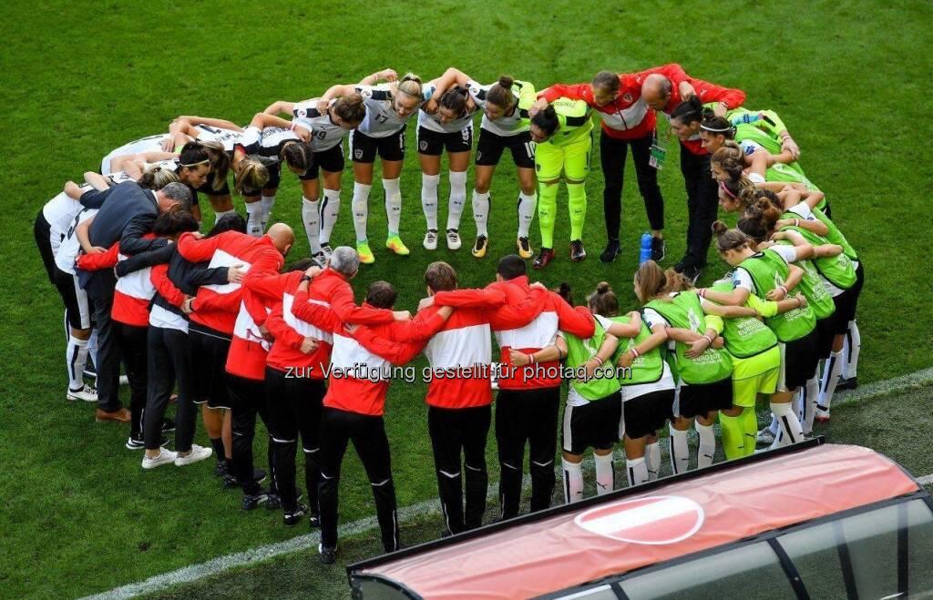 Damen Nationalteam (04.08.2017)