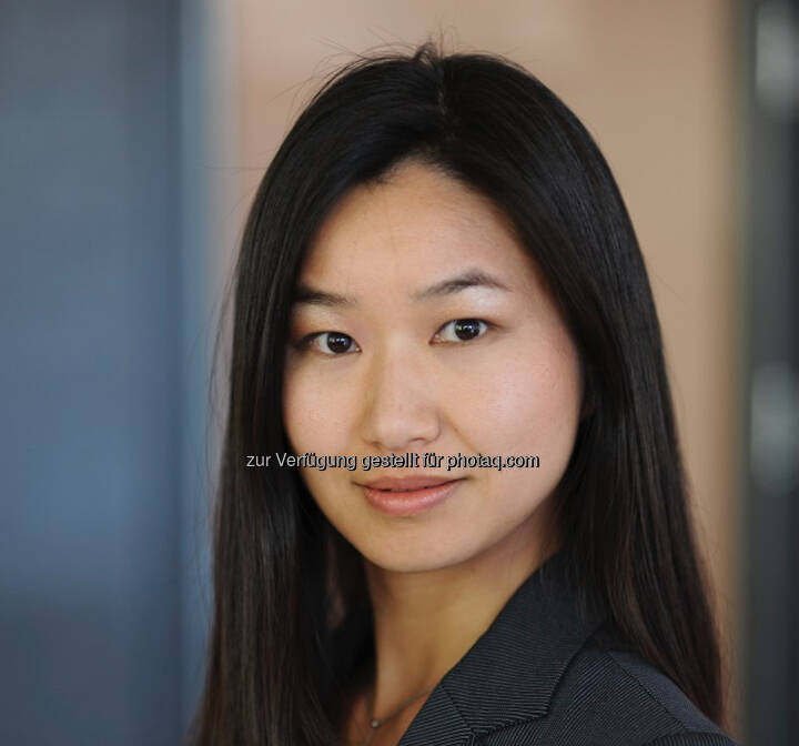 Yoko Otsuka, Financial Analyst, bei SYZ Asset Management
