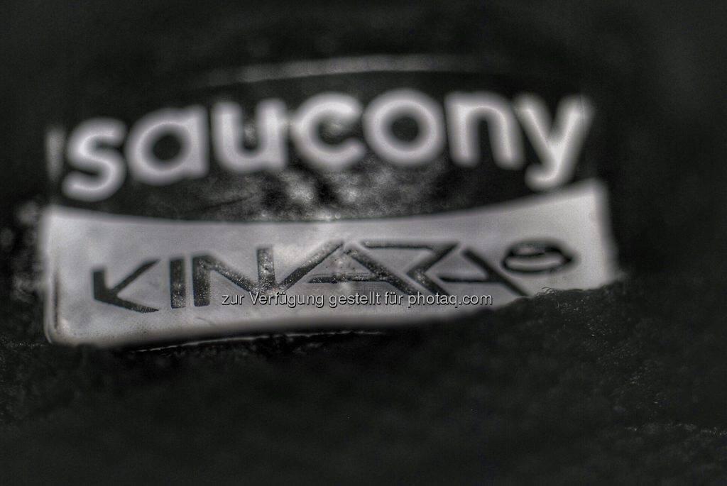 Saucony Kinvara 8 (10.08.2017)