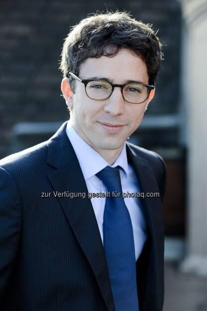 Jacques-Aurélien Marcireau, Edmond de Rothschild; Fotocredit: Edmond de Rothschild (14.08.2017)