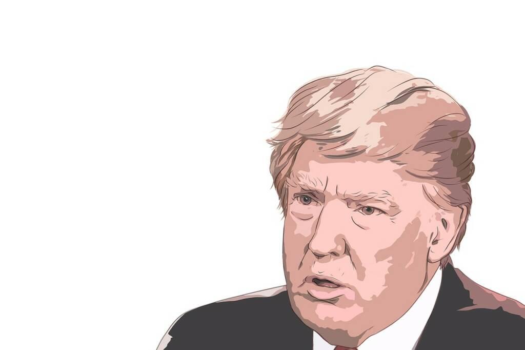 Donald Trump (Bild: Pixabay/Owantana https://pixabay.com/de/donald-trump-2333743/ ) (17.08.2017)