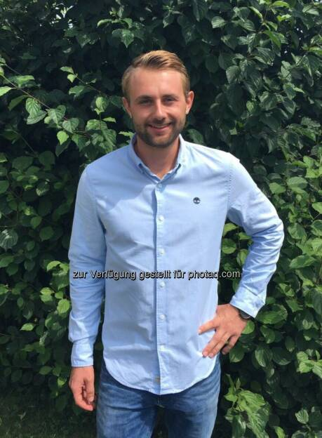 AktionsGemeinschaft: Dominik Ramusch zum neuen Bundesobmann der AktionsGemeinschaft gewählt (Fotocredit: Privat)