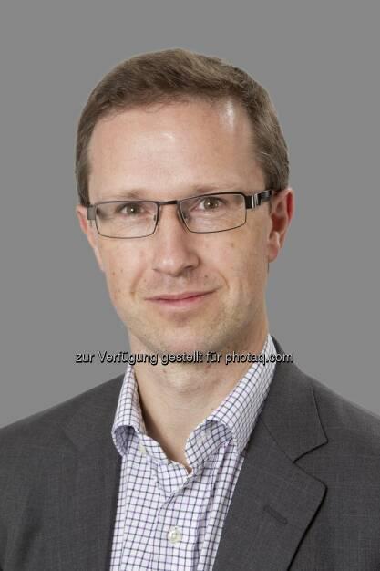 Paul Casson, Manager des Artemis Pan-European Absolute Return Fonds, Bild: Artemis  (23.08.2017)