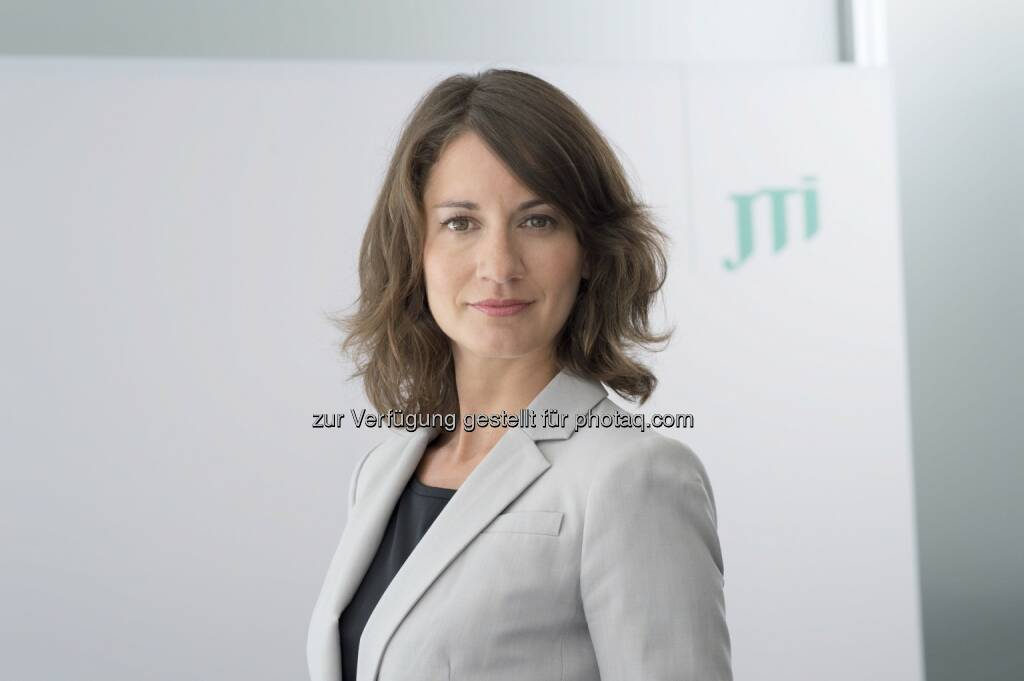 Japan Tobacco International (JTI) / Austria Tabak: Silvia Polan ist neuer Corporate Affairs & Communication Manager bei JTI Austria (Fotocredit: JTI Austria/Wilke), © Aussender (24.08.2017)